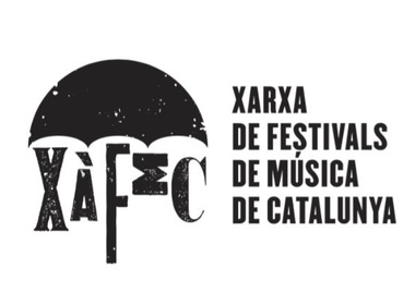 Presentation at Fira B! of Xàfec, the network that gathers fifteen Catalonian festivals