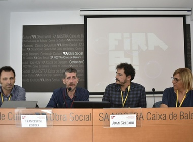 Fira B! presents 4 Vents, an alliance between the most important Mediterranean music fairs